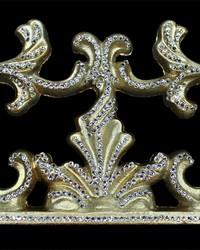 Sheraton Crown Silver Gold by