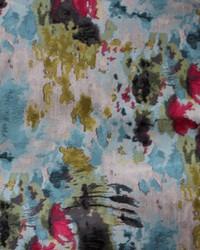 Abstract Fabric  Amanda Spa