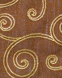 Elegant Faux Drapery Linen Novel Fabric