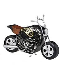 Figurine Fan - Motorcycle by