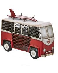 Figurine Fan - Surf Van by
