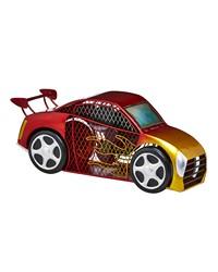 Figurine Fan - Race Car by