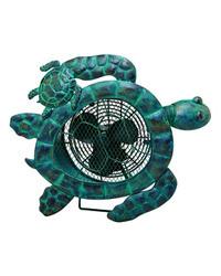 Figurine Fan - Sea Turtles  by