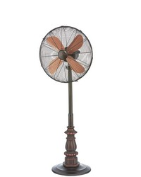 Kipling Floor Fan Adjustable Height by