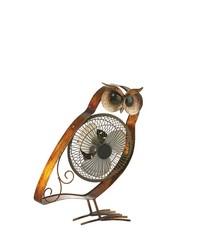 Owl USB Desk Fan by