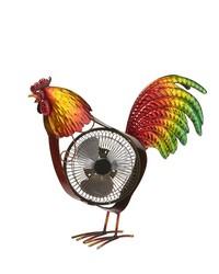 Rooster USB Desk Fan by
