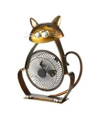 Cat USB Desk Fan by