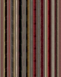 Siri Stripe Sanguine by