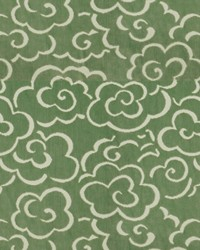 China Clouds Jade by