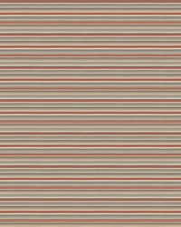S Harris Symmetric Coral Sea Fabric