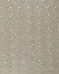 S Harris Empire Dot Pewter Fabric
