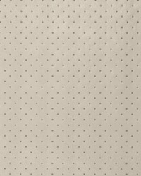 S Harris Empire Dot Ivory Fabric