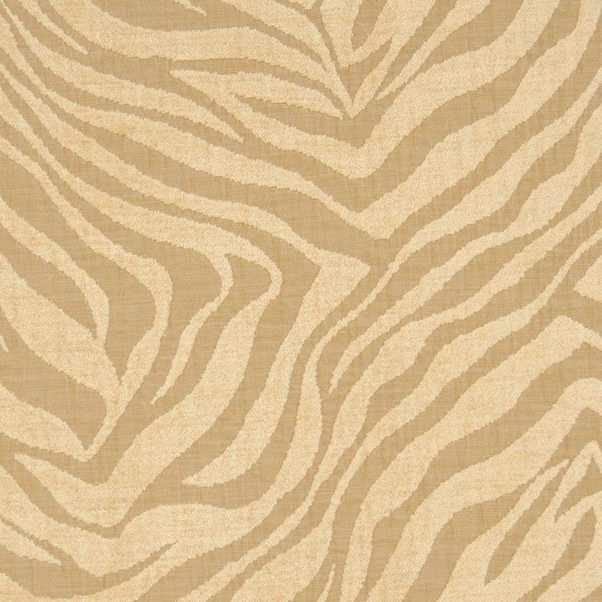 S Harris Fabrics Zebra Warm Sand Interiordecorating Com