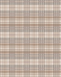 Romy Plaid Blush by