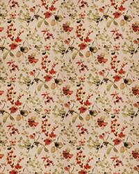 Oriental Fabric  03367 Spice