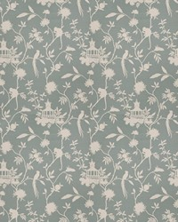 Oriental Fabric  03364 Haze