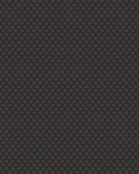 Grey Trellis Diamond Fabric  03417 Charcoal