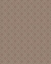 Trellis Diamond Fabric  03487 Steel