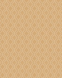 Trellis Diamond Fabric  03487 Sesame