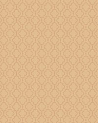 Trellis Diamond Fabric  03487 Buff