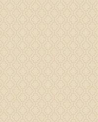Trellis Diamond Fabric  03487 Coconut