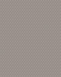 Grey Trellis Diamond Fabric  03639 Grey