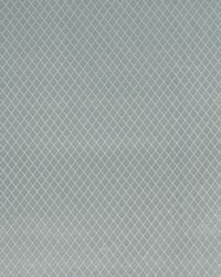 Trellis Diamond Fabric  03639 Spa