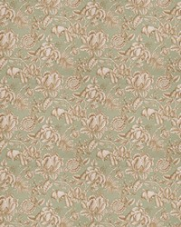 French Country Toile Fabric  03668 Spa