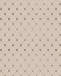 Silver Trellis Diamond Fabric  03687 Silver