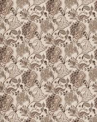 Silver Jacobean Fabrics  03677 Pewter