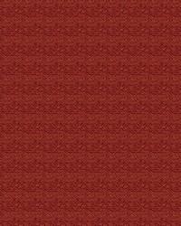 Red Trellis Diamond Fabric  03903 Scarlet