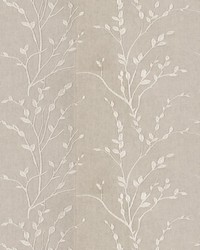 Trend 04091 Ivory Fabric