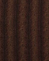 Brown Trellis Diamond Fabric  Jamaica Coffee Bean
