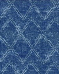 Shibori Diamond Indigo by
