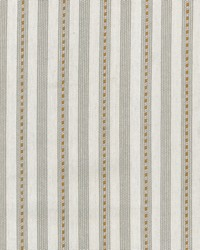 Ticking Stripe Cognac by