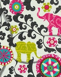 P K Lifestyles PKL OD Menagerie Spectrum Fabric
