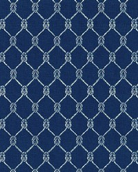 SQUARE KNOTS     SWA NAVY by