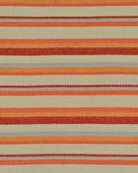 Boardwalk Stripe Tangerine by