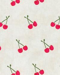 Cherry Pie Fuchsia by