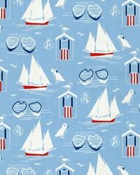 At Sea Sail by