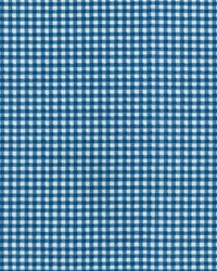 P K Lifestyles Gingham Porcelain Fabric