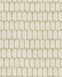 P K Lifestyles Quill Natural Fabric