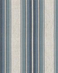 Yucatan Stripe Blue Jean by
