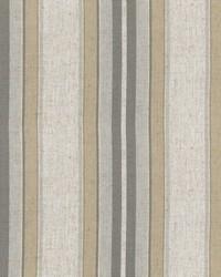 Yucatan Stripe Driftwood by