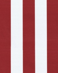 OD Canopy Stripe Cherry by