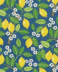 OD Lemon Tree Indigo by