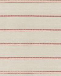 OD Saltbox Stripe Cardinal by