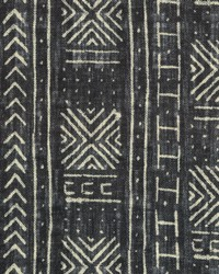 Mali Mud Cloth Inked by