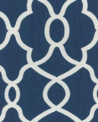 Clearly Cool Indigo by