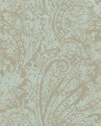 Burnished Scroll Patina by